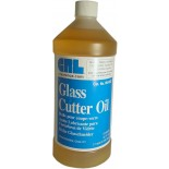 CRL Glass Cutting Oil - 1 Litre