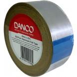Aluminium Pure Foil Tape (Danco) - 48mm