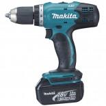 Makita® 18VT Cordless Driver Drill