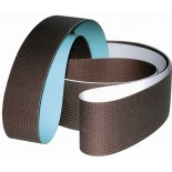 Diamond Glass Grinding Belts - Telum Pattern