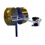 Flexible Spacer Double Reel Stand