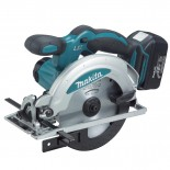 Makita® 18VT (165mm) Cordless Circular Saw