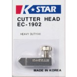K*Star Ezy Cutter Replacement Cutting Head - (Heavy Weight)