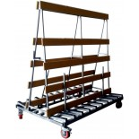 GTA Factory Glass Trolley - 2000