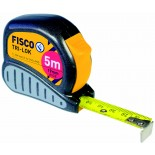 Fisco Tri-Lok Measuring Tape - 5M