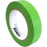 Green High-Tech Premium Grade Masking Tape - 24mm