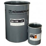 Kommerling GD116NA Polysulphide Insulating Glass Sealant