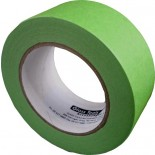 Green High-Tech Premium Grade Masking Tape - 48mm