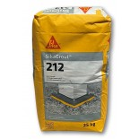 Sika® SikaGrout-212 Pourable High Strength Grout 25kg