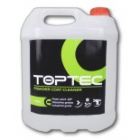 Toptec Powder Coat Cleaner - (4 Litre) - Slow Evaporation