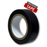 Electrical PVC Tape (18mm x 10m) - Black