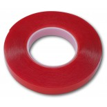 "Crystal Clear ""PHB"" High Bond Adhesive Tape (1mm x 19mm)"