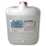 Isopropyl Alcohol Solvent Cleaner - (20 Litre)