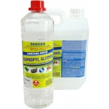 Isopropyl Alcohol Solvent Cleaner - (1 Litre)