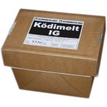 Kodimelt IG, Hot Melt Butyl - 6.5kg Slug