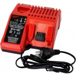 Milwaukee® M18V Battery Charger