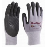 Maxiflex Endurance Gloves - Nitrile Coated - Large