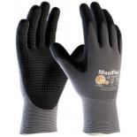 Maxiflex Endurance Gloves - Nitrile Coated - Large