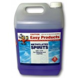 Methylated Spirits - (5 Litre)
