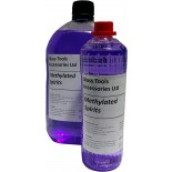 Methylated Spirits - (4 Litre)