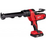Milwaukee® M18V Cordless Cartridge Gun