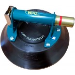Woods Powr Grip® N6450 Vacuum Lifter - (For Curved Glass)