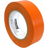 Orange High-Tech PVC Masking Tape - (48mm)