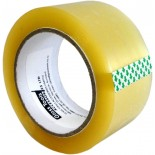 "Packaging Tape ""General Purpose"" (Clear) - 48mm"