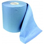 Paper Towels 2-Ply Blue