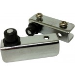 Standard Stereo Pivot Hinges - Chrome
