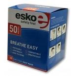 Breathe Easy Nuisance Masks - (General Purpose)