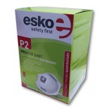 Respirator Masks - P2 Rated - Exhalation Valve