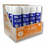 Hi-Sheen Glass Cleaner - Aerosol