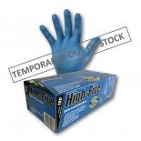 "High-Five ""Blue"" (Nitrile) Disposable Gloves - Medium"