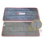Pro-Glass Bonnet Protector - (800mm x 450mm)