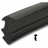 Glazing Wedge - (PVC) - Premium 1.5mm