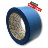Washi Blue Series Premium Grade Masking Tape - 48mm