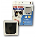 "Cat Mate ""Wood Fitting"" Cat Door"