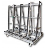 Aacken A-Frame Trolley QP Series (2250mm)