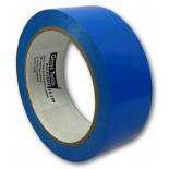 Blue High-Tech PVC Masking Tape - 36mm