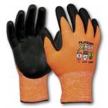 "Razor ""High-Visibility"" Cut Level 5 Gloves - Medium"