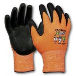 "Razor ""High-Visibility"" Cut Level 5 Gloves - Small"