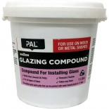 RED ENZ Glazing Compound - 2kg