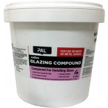 RED ENZ Glazing Compound - 8kg