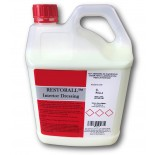 Restorall Automotive Interior Dressing - 4 Litre