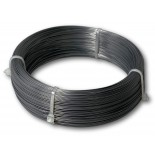 """Super Strength """"Round"""" Windscreen """"Cut-Out"""" Wire - (Piano Wire)"""