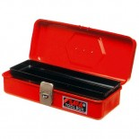 Safa Pressed Steel Tool Box - (SAF-D)