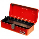 Safa Pressed Steel Tool Box - (PB2)