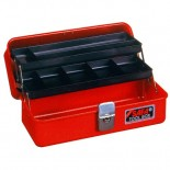 Safa Pressed Steel Tool Box - (SAF-E1)