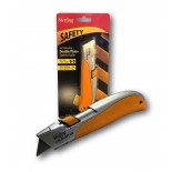 Safety Double Plus Knife
